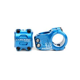 Chromag Ranger V2 - Potence - Ø 31,8 mm bleu